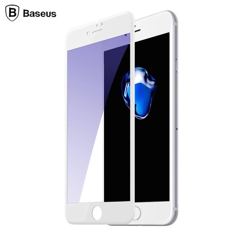 Baseus 0.2mm All-screen Full-glass Anti-bluelight Tempered Glass Film FOR IP7_14.jpg
