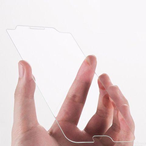 BASEUS 2Pcs 0.3mm Patented Tempered Glass Screen Protectors for Black Shark - Transparent_15.jpg