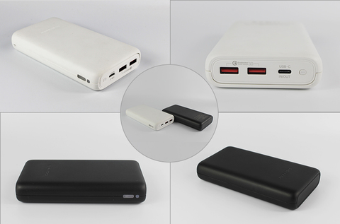 MPB5 20100mAh 2-Port QC3.0 Quick Charge Power Bank_11.jpg
