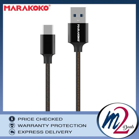 MCB22 USB3.0 to USB Type C Braided Cable 20CM (0.6FT)_8.jpg