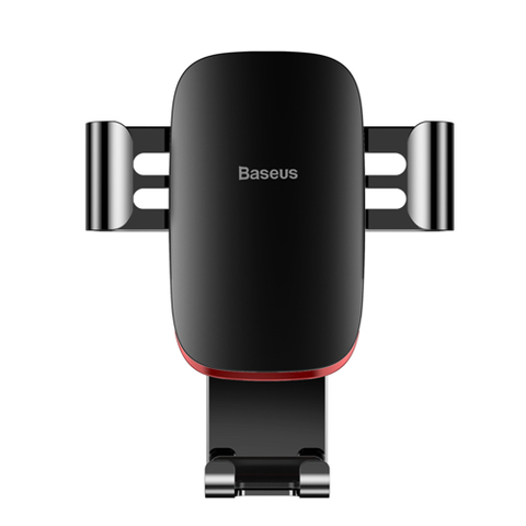 Baseus Metal Age Gravity Car Mount(Air Outlet Version)Black_2.jpg