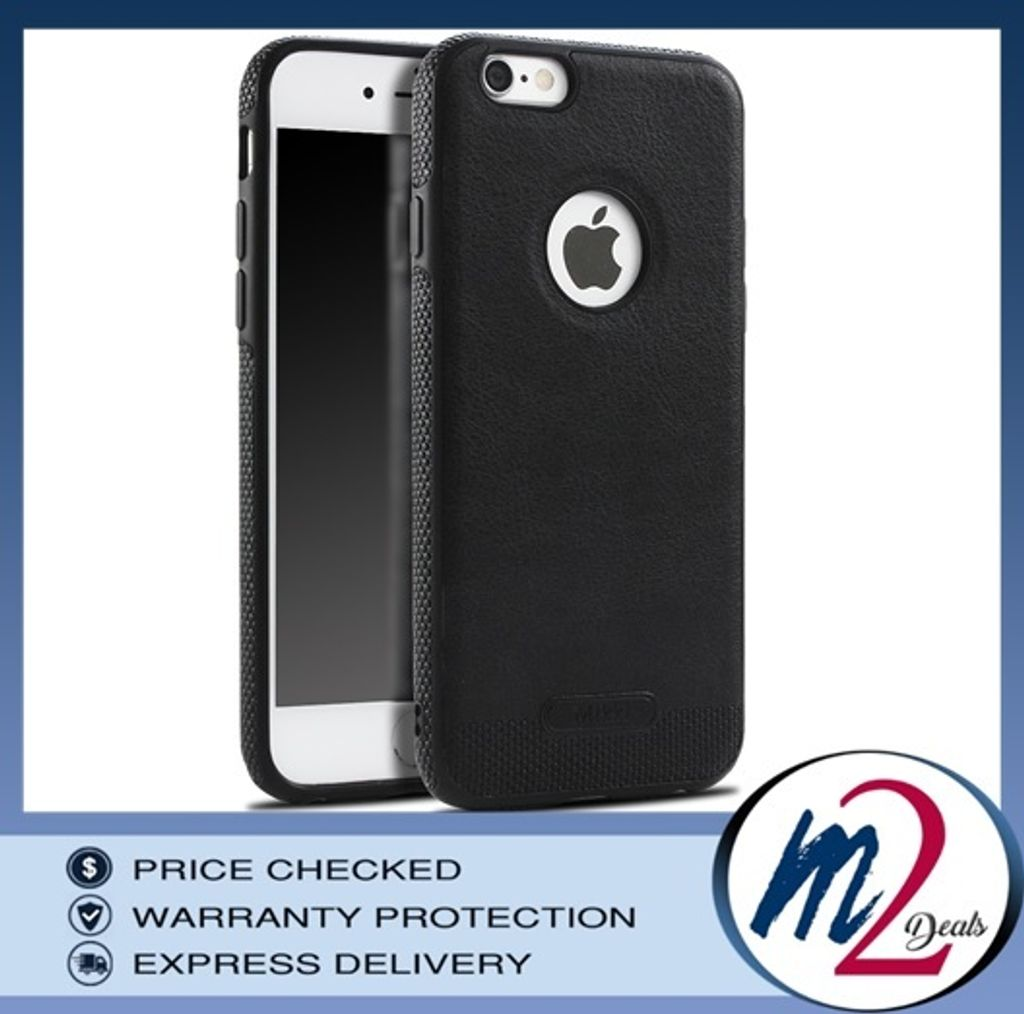 m2deals.my_iphone 6and 6s_leather case_black.jpg