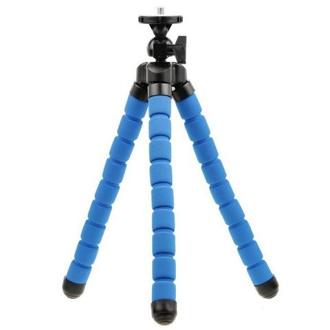 M2DEALS.MY_OCTOPUS TRIPOD SPONGE STAND_BLUE_2.jpg