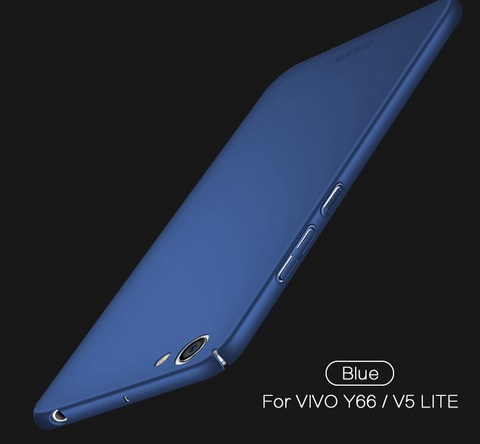 m2deals.my_frosted hard back cover casing_vivo y66_blue_1.jpg
