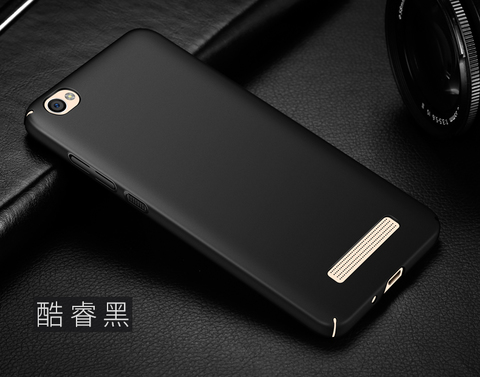 m2deals.my_frosted hard back cover casing_xiaomi redmi 4A_black.jpg