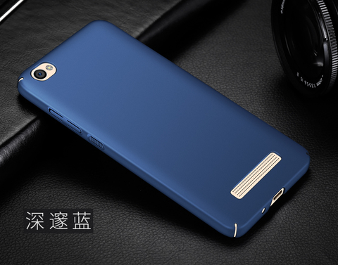 m2deals.my_frosted hard back cover casing_xiaomi redmi 4A_blue.jpg