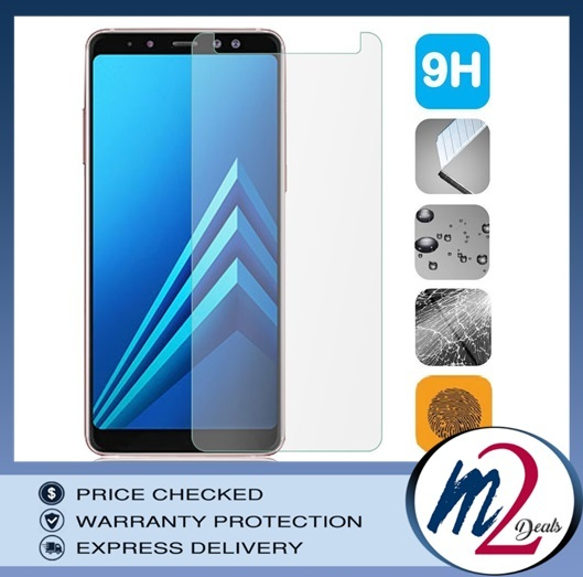 m2deals.my_9h tempered glass_samsung A8 PLUS.jpg