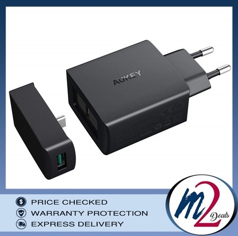 m2deals.my_AUKEY PA-Y7 WALL CHARGER.jpg