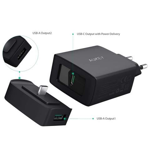 m2deals.my_AUKEY PA-Y7 WALL CHARGER_3.jpg