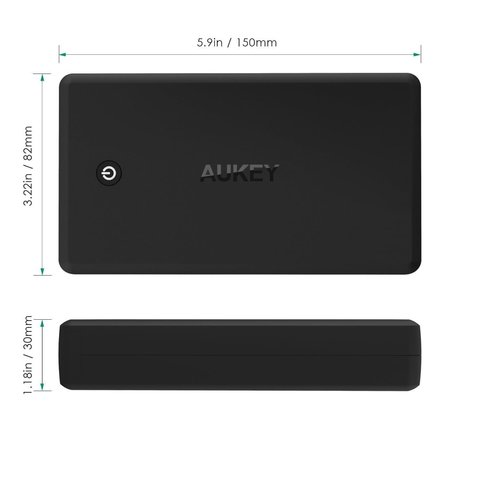 PB-Y3 30000mAh Qualcomm Quick Charge 3.0 Power Bank With USB C Output_6.jpeg