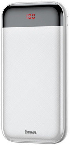 Baseus Mini CU Digital Display Power bank 20000mAh_WH_1.jpg