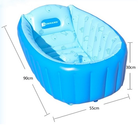 Inflatable Baby Bathtub Swimming Pool2.jpg