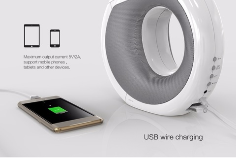 Home Bluetooth speaker qi wireless charger5.jpg