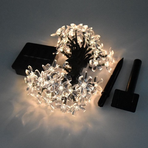 Solar Lamps Outdoor lighting 50 Beads 7 Meters3.jpg