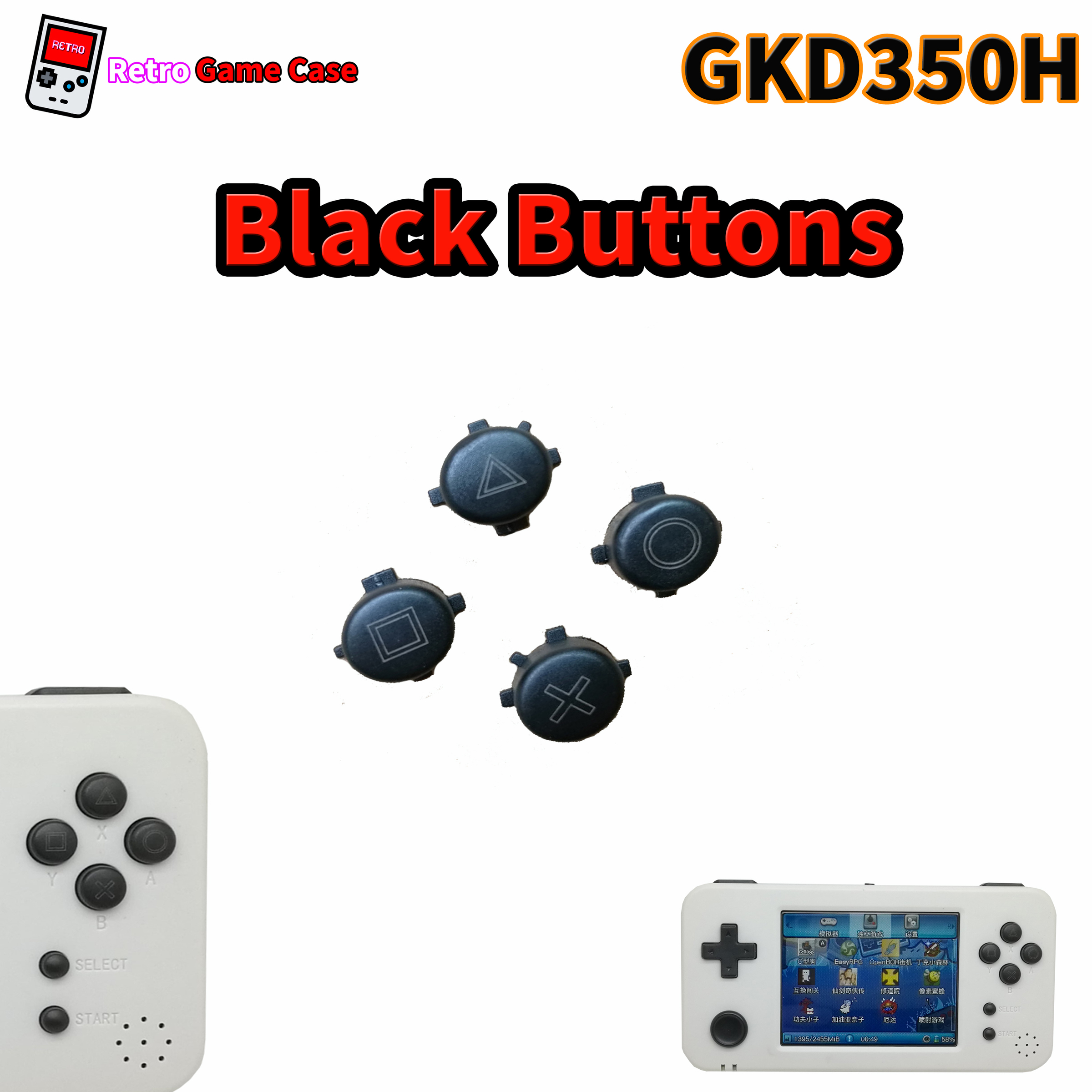 My_retro_game_case_GKD350H_Buttons_Black.jpg