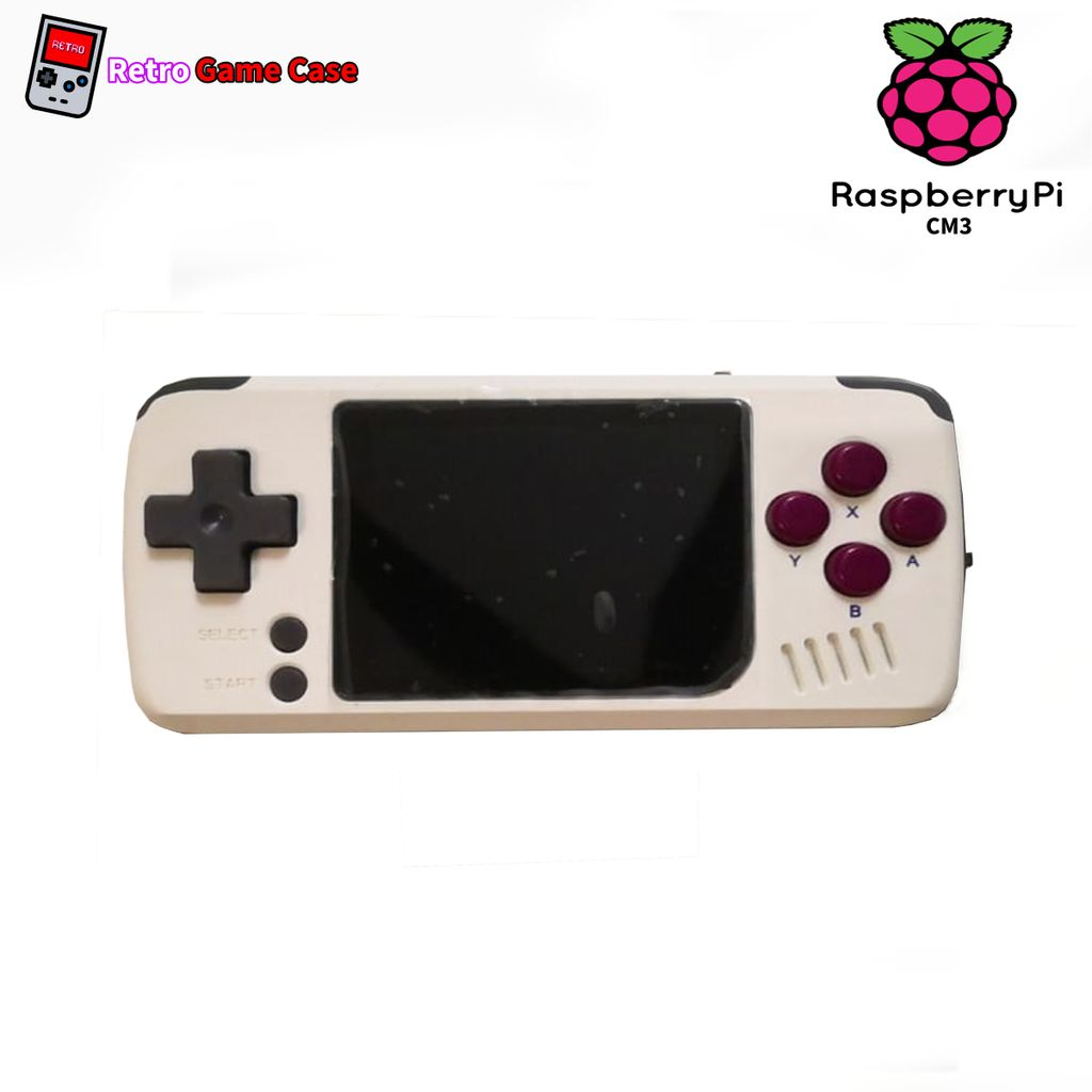 My_retro_game_case_Game_case_super_pocket_go_cm3_console_maroon_buttons.jpg