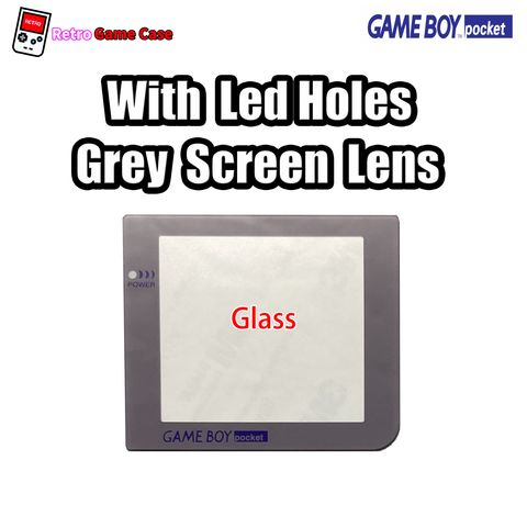 My_retro_game_case_Gameboy_pocket_grey_with_holes_Glass_Screen_Lens.jpg
