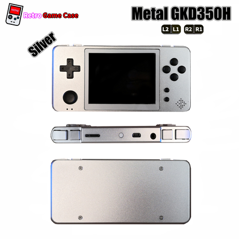 My_retro_game_case_Game_Kiddy_GKD350H_Metal_console_Silver_black buttons.jpg