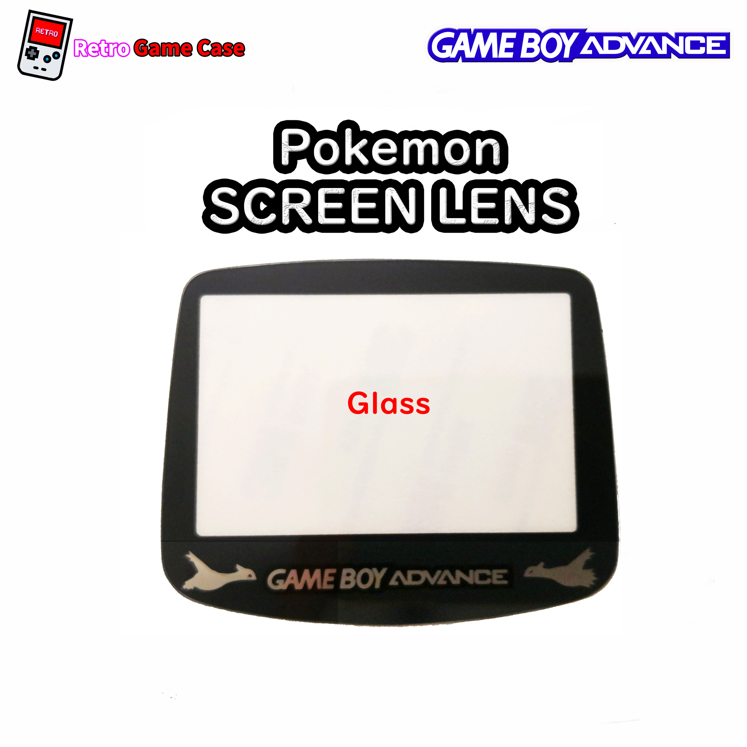 My_retro_game_case_Gameboy_Advance_pokemon_Glass_Screen_Lens.jpg
