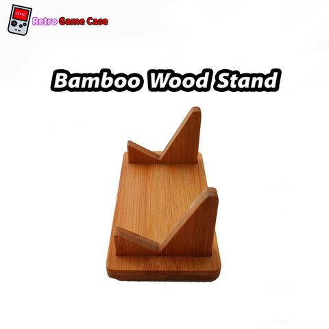 My_retro_game_case_bamboo_wood_stand_side.jpg