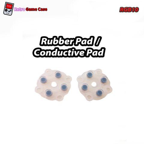 My_retro_game_case_rgb10_rubber_pad_conductive_pad.jpg