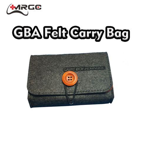 GBA Felt Carry Bag-black.jpg