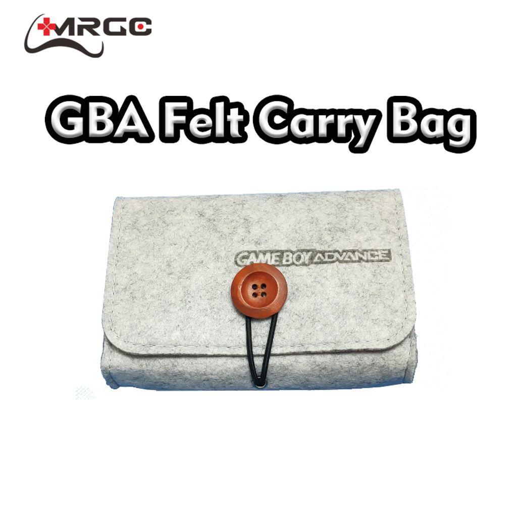 GBA Felt Carry Bag-Grey.jpg