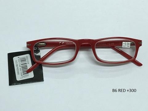Zippo Reading Glass B6 Red.JPG