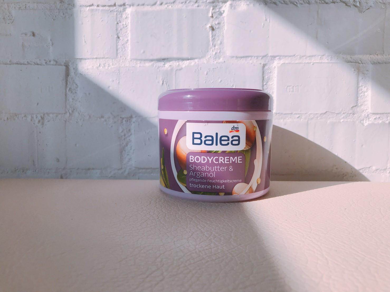 德文系 Deutsch Collection - 熱銷德國保養品 | Balea 乳液優惠組