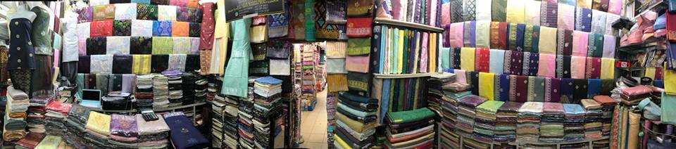 songket store