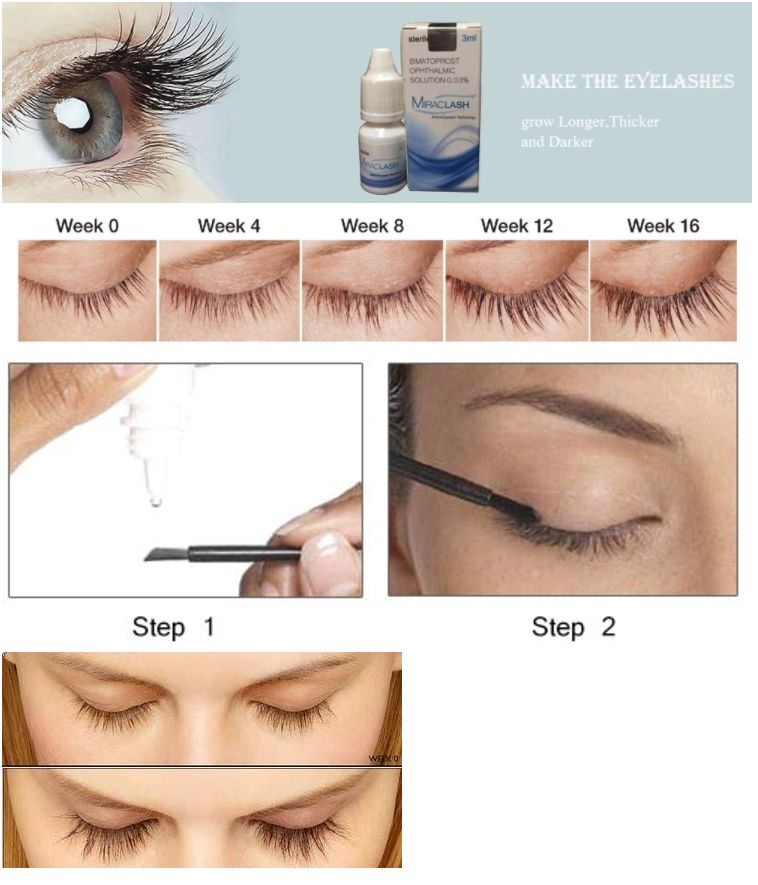 d8e4498d391 America Miraclash Eyelash Growth Treatments Liquid Serum (3ml) – Newtop
