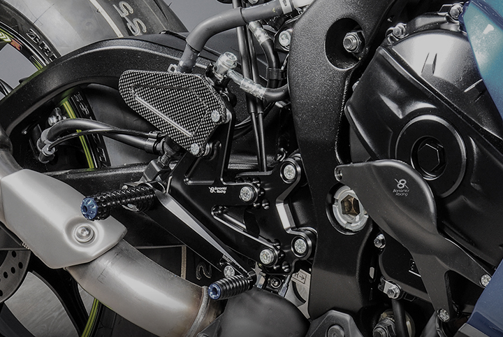 MinistryOfSuperbike Store    - ACCESSORIES