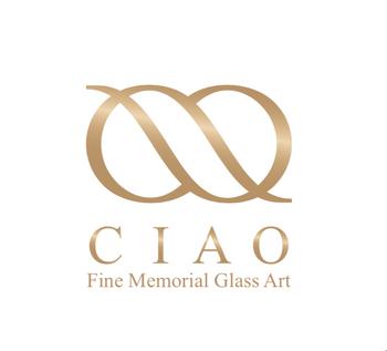 Ciao寵物、親人、骨灰毛髮紀念琉璃、客製化服務