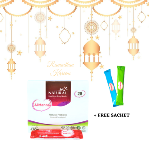Natural prebiotic al manna tayebat single promo (2).png