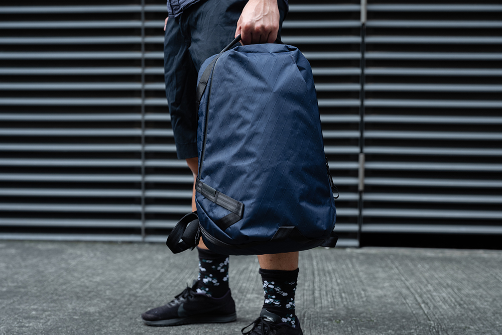 302002701 Daily Backpack - XPAC Navy Blue - Lifestyle1-1000.jpg