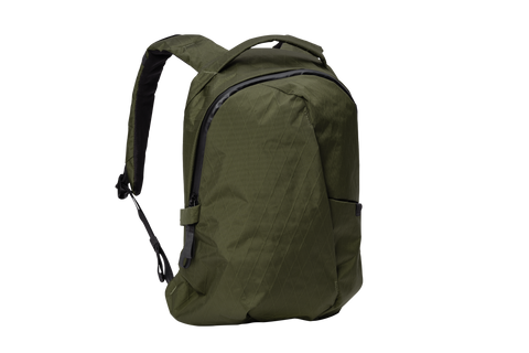 302104540 Thirteen Daybag - XPAC Olive Green - 1Right.png