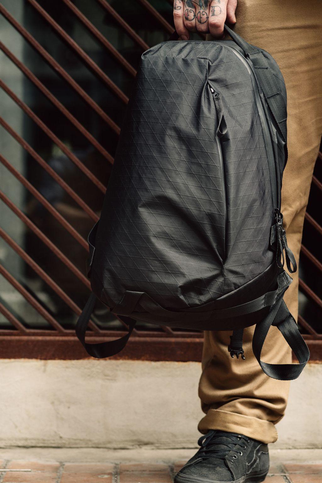 91858101 Daily Backpack - XPAC Black Lifestyle 8.jpg