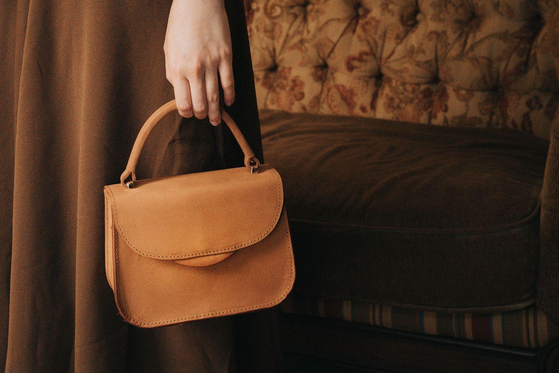 UNSIMPLE 高級皮革包件品牌  