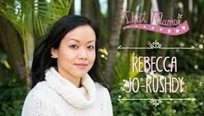 Dignity's Online Shop - Rebecca Jo