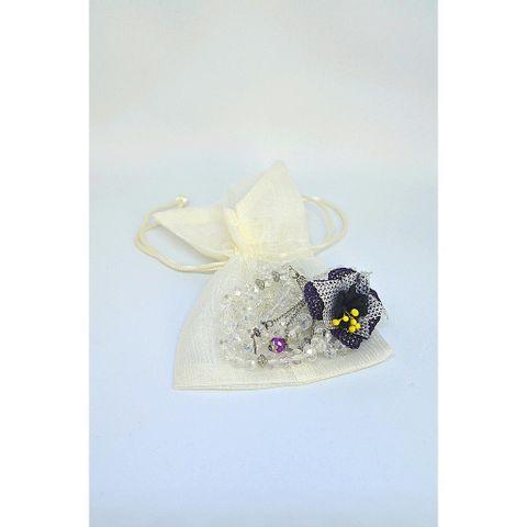 ISATU011800001 Turkish Crystal Long Tasbih (100 beads) - Dark Purple Flower.jpg