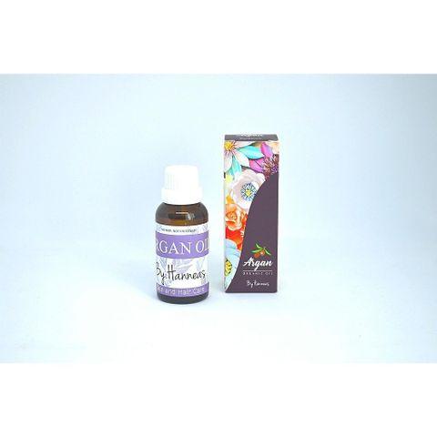 CEOTU011800002 HANNEAS 30ml Turkish Argan Organic Oil.jpg