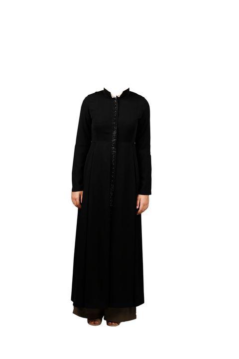 FSHTU011800047 Turkish Jubah - Black Sequine Robe On Black A.jpg