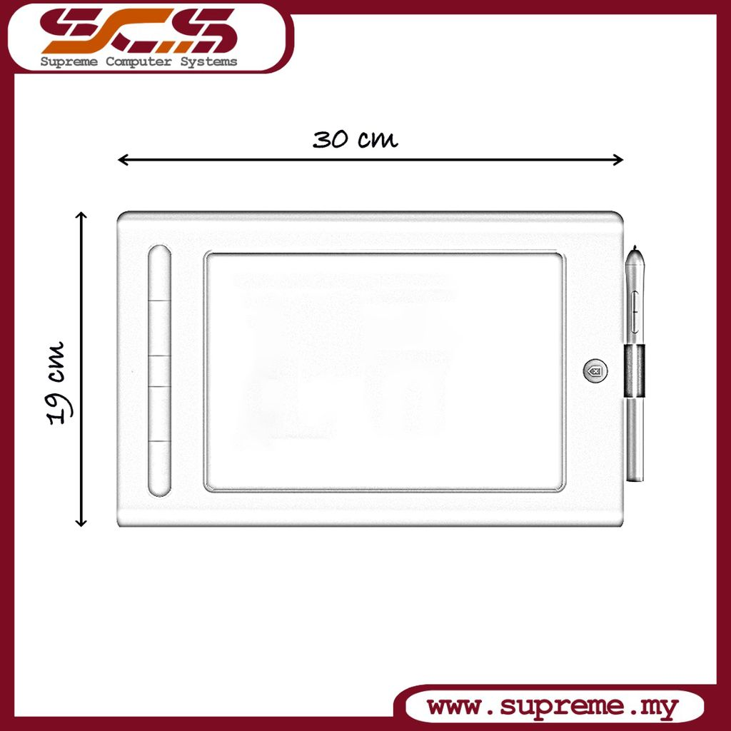 GRAPHIC TABLET WP9168 9.jpg