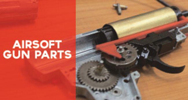 King Arms Store |  - AIRSOFT GUN PARTS