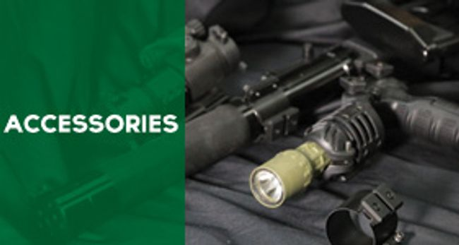 King Arms Store |  - ACCESSORIES