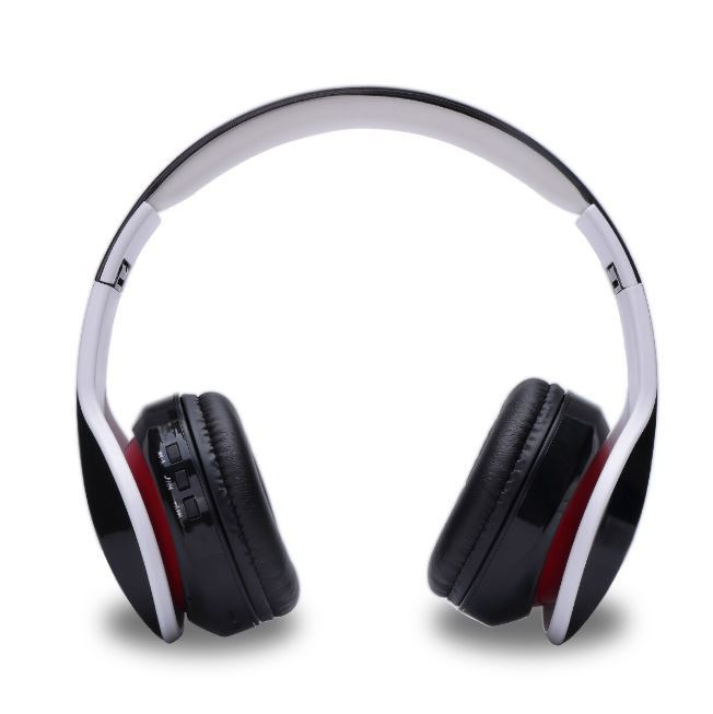 OY712 Portable Foldable Headset MP3 Stereo Earphones Headphone Hands-free w/Mic Mobile Phones PC Laptop