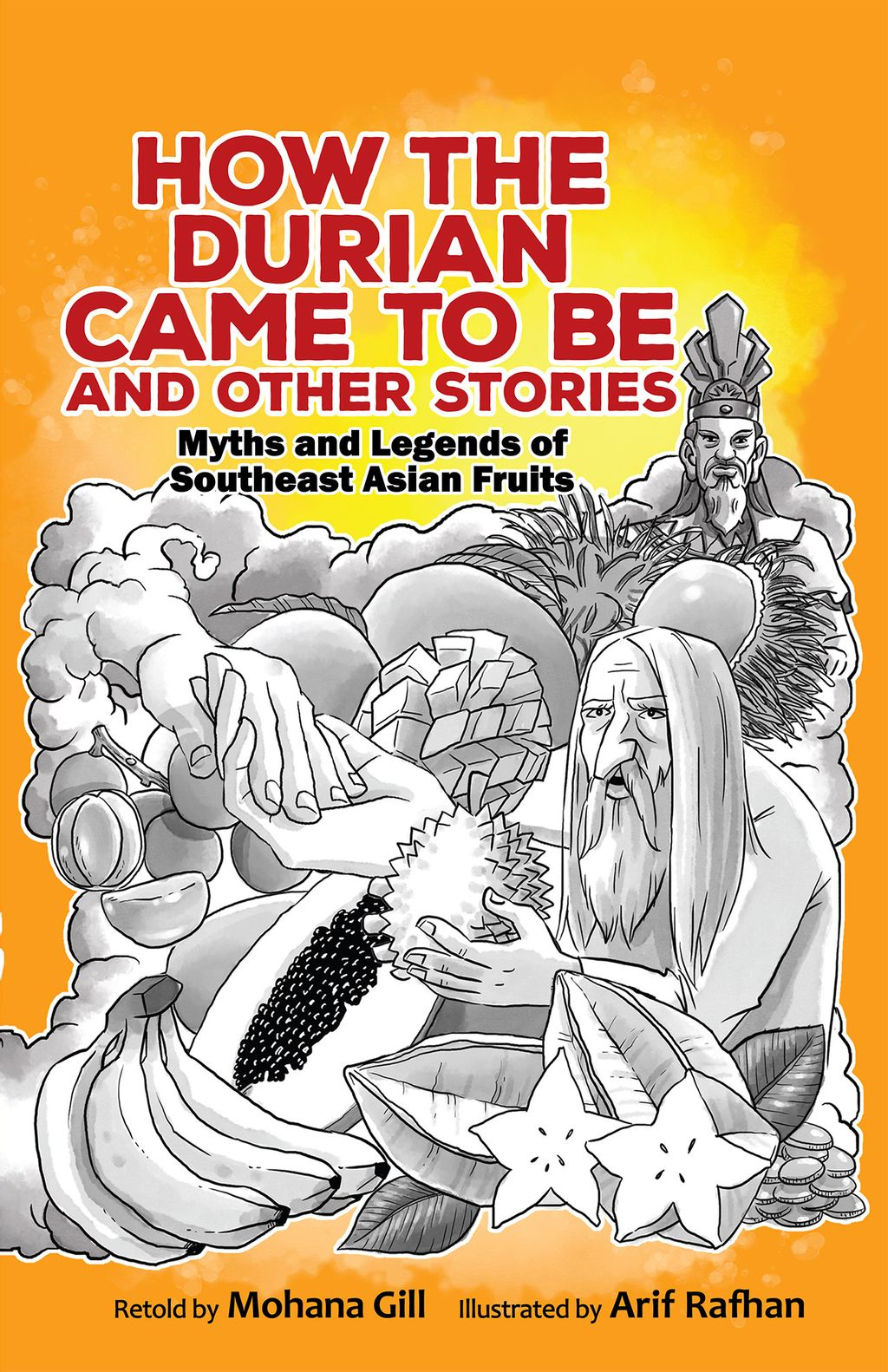 How the Durian Came to be and Other Stories.jpg
