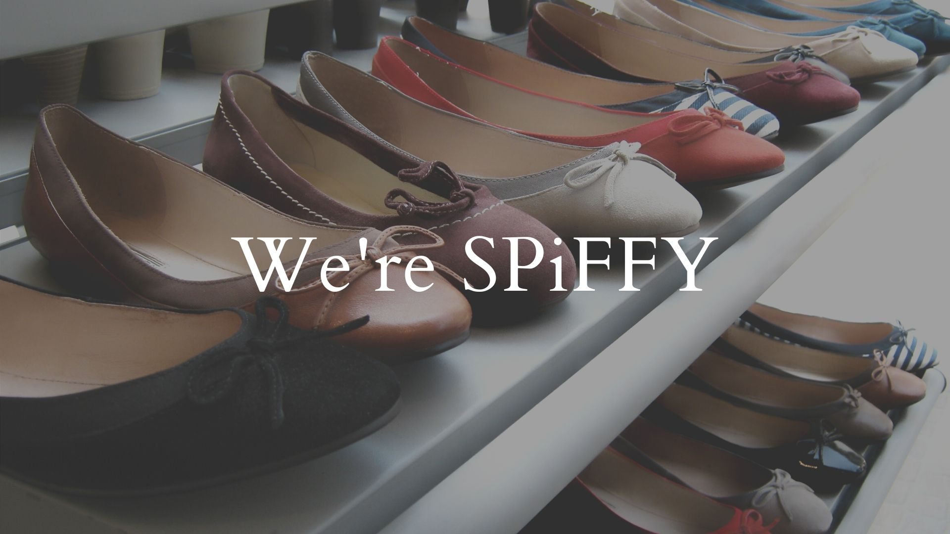 SPiFFY Shoes - The Emergence of SPIFFY(M) SDN. BHD.