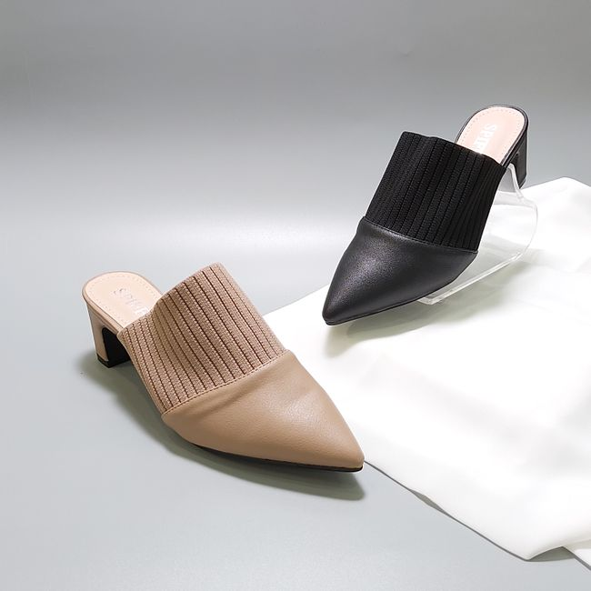 SPiFFY Shoes | Catagory - Mules