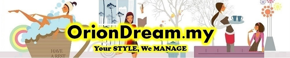 Orion Dream - Largest Female Fashion Seller in Malaysia